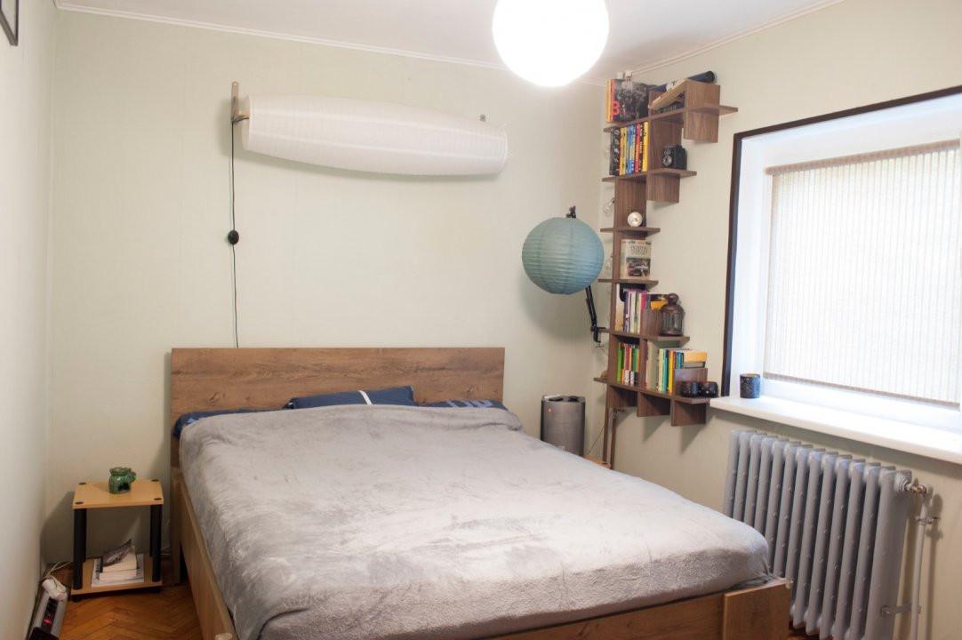 Apartament 2 camere, semidecomandat, parter, zona Sagului - V2193 3