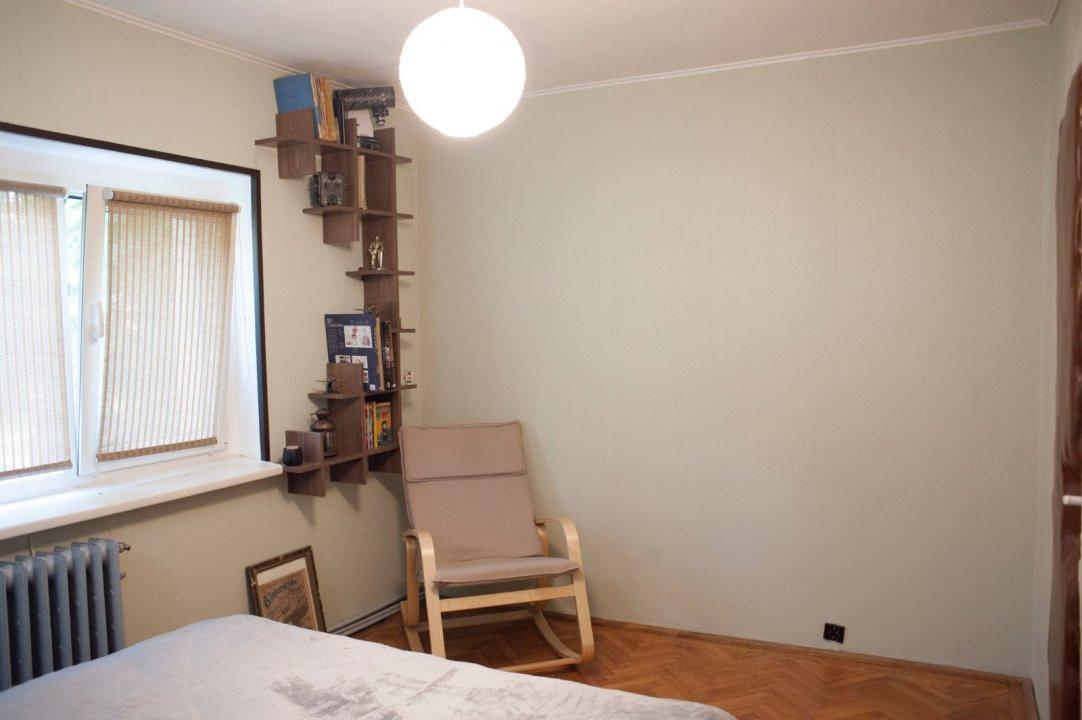 Apartament 2 camere, semidecomandat, parter, zona Sagului - V2193 4
