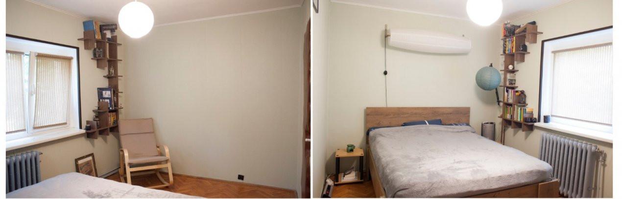 Apartament 2 camere, semidecomandat, parter, zona Sagului - V2193 5