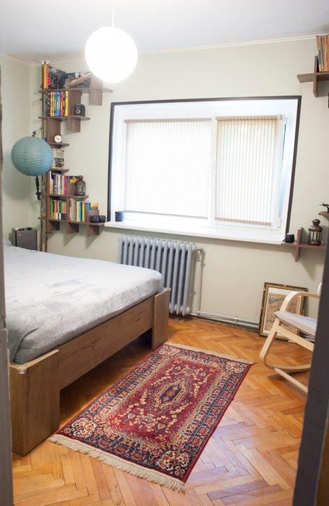 Apartament 2 camere, semidecomandat, parter, zona Sagului - V2193 6