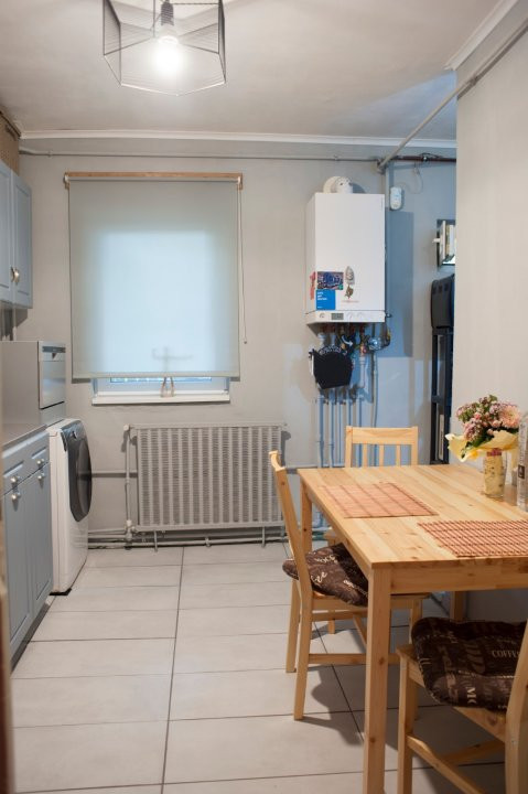 Apartament 2 camere, semidecomandat, parter, zona Sagului - V2193 8
