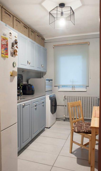 Apartament 2 camere, semidecomandat, parter, zona Sagului - V2193 9