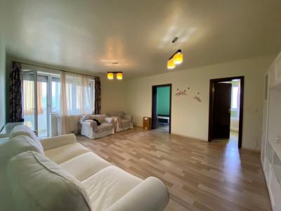 Apartament Giroc 60 mp Utili Strada Asfaltata
