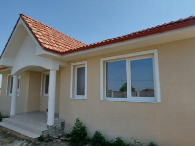 Proiect deosebit, casa individuala, teren 616mp, Sag - V2220