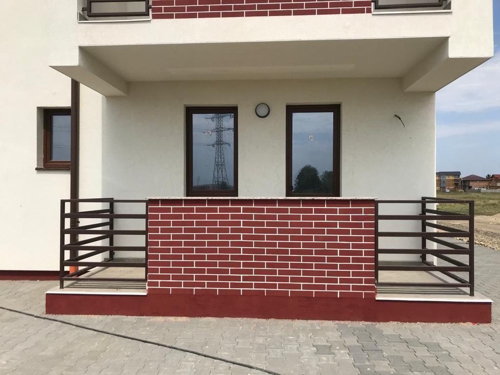 Apartament cu o camera Giroc - ID V383 1