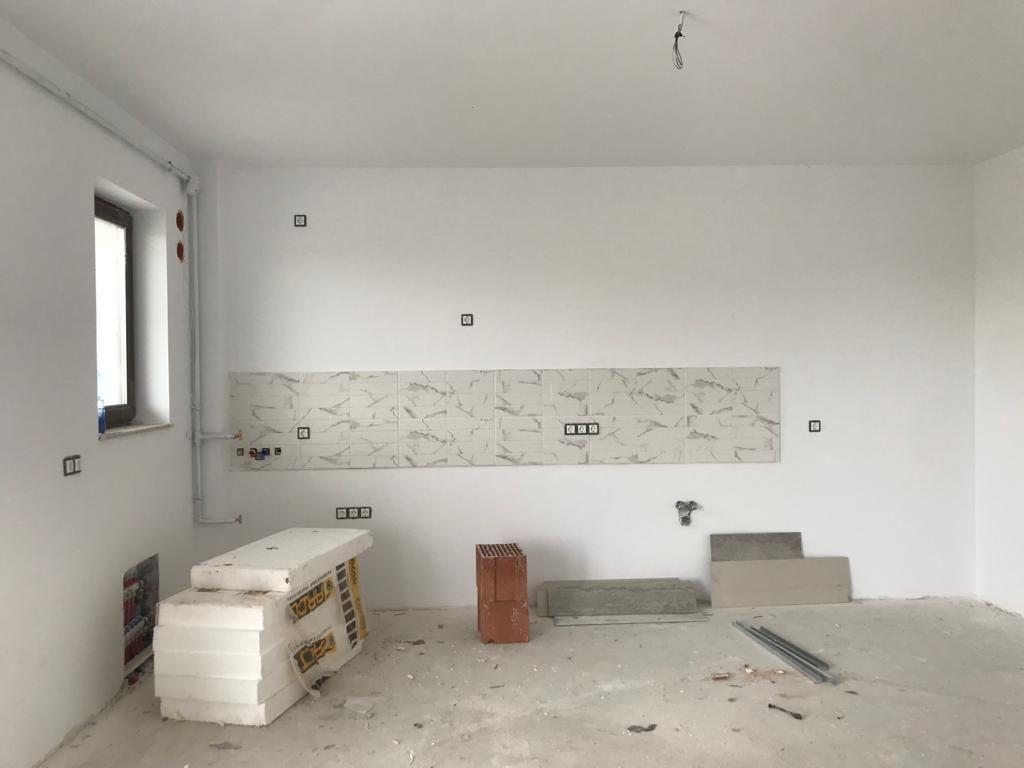 Apartament cu o camera Giroc - ID V383 2