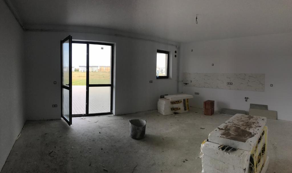 Apartament cu o camera Giroc - ID V383 3