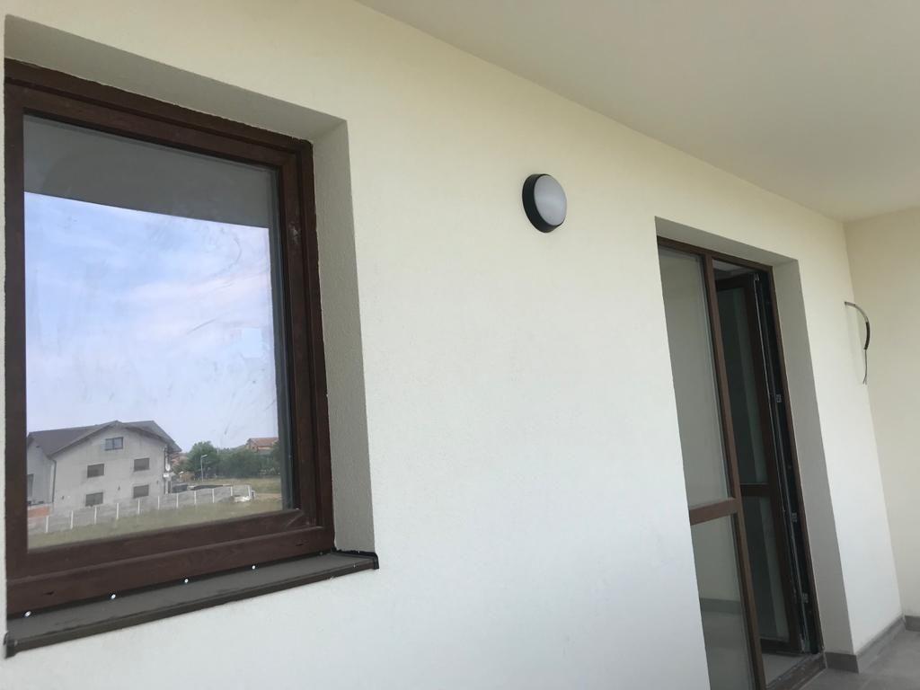 Apartament cu o camera Giroc - ID V383 4