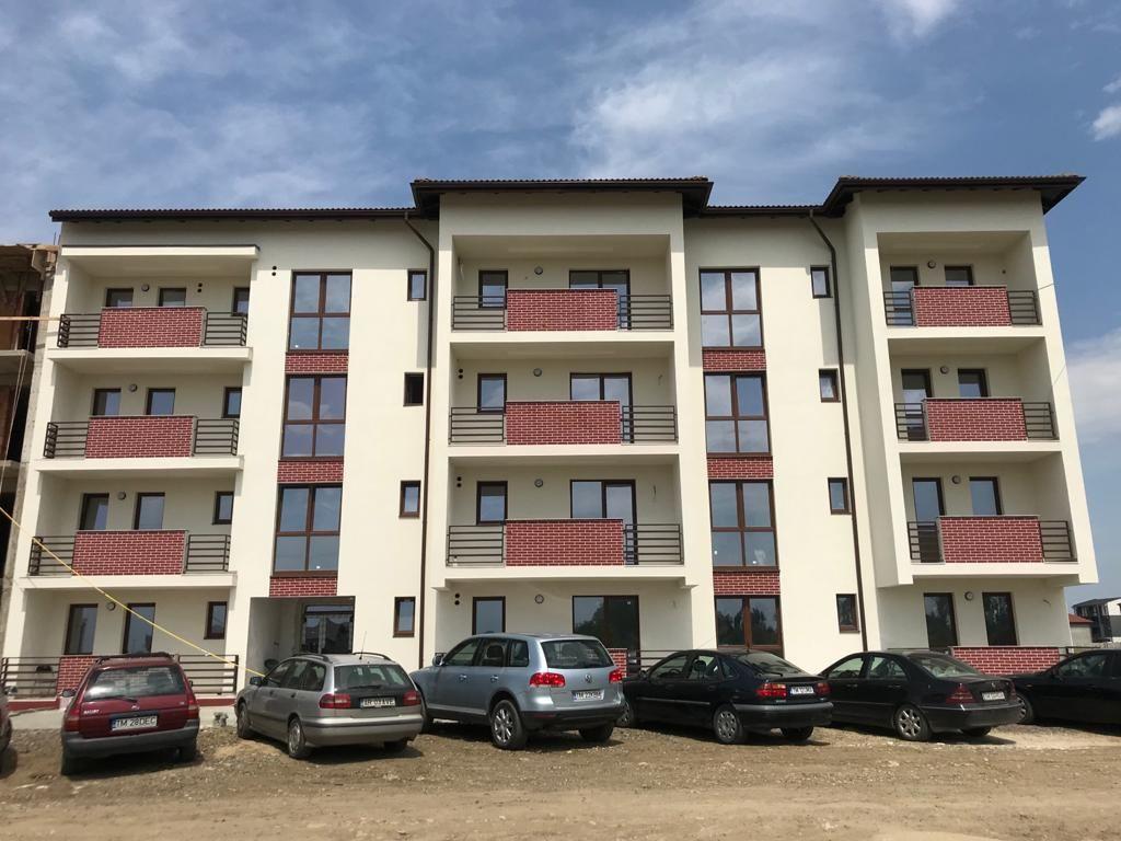 Apartament 2 camere Giroc - ID V382 8