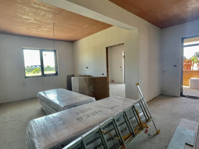 Apartament cu doua camere in Zona CENTRALA - Giroc