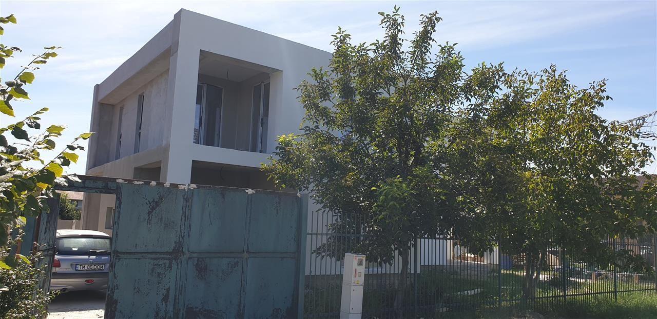 Casa tip duplex 3 camere Mosnita Noua - ID V444 3