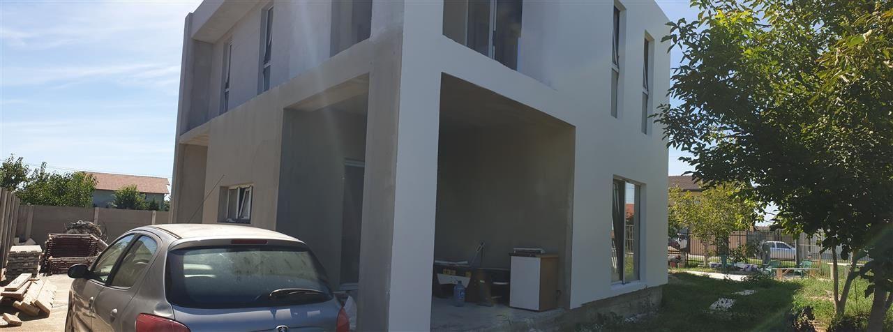 Casa tip duplex 3 camere Mosnita Noua - ID V444 4