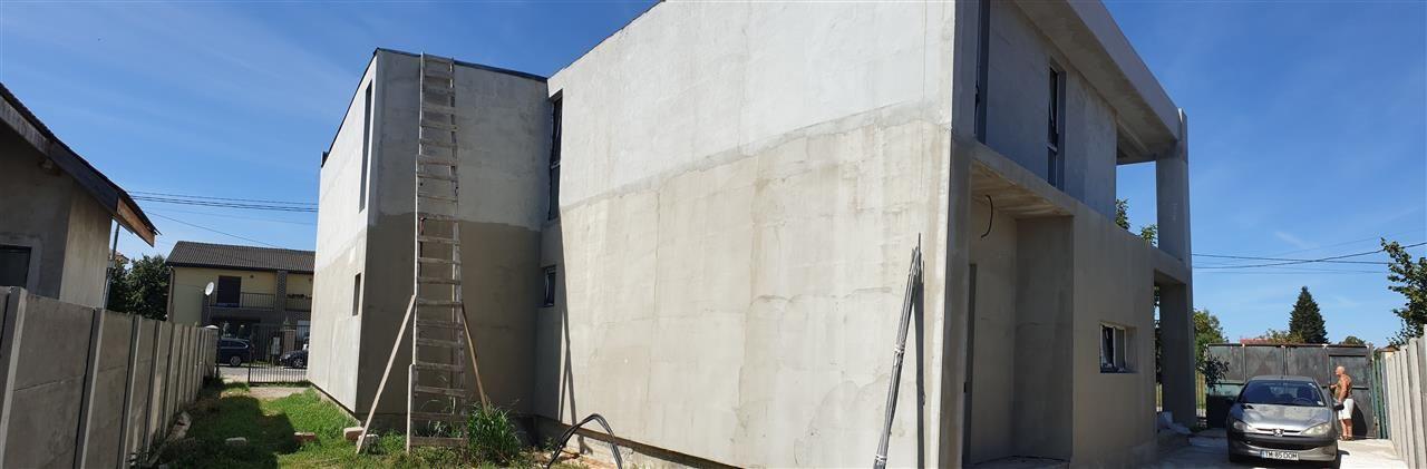 Casa tip duplex 3 camere Mosnita Noua - ID V444 5