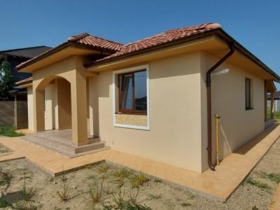 Casa stil Luxury Mediteranean, parter + pod, Sag  - V2246