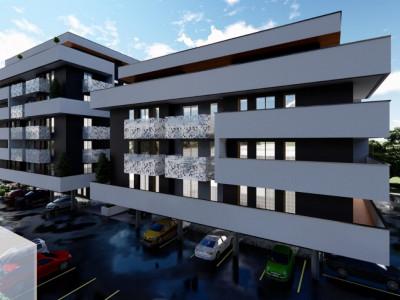 Apartament Nou 3 camere Zona Soarelui