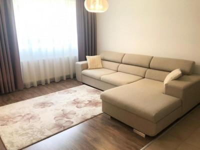 Apartament cu 2 camere, semidecomandat, de vanzare, zona Torontalului.