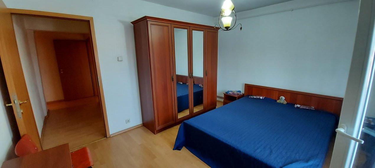 Apartament 2 camere, 2 balcoane, decomandat, zona Steaua - V2268 2