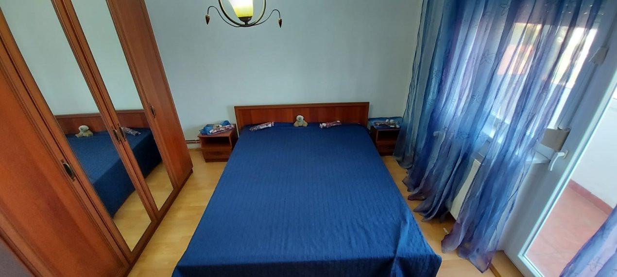 Apartament 2 camere, 2 balcoane, decomandat, zona Steaua - V2268 3