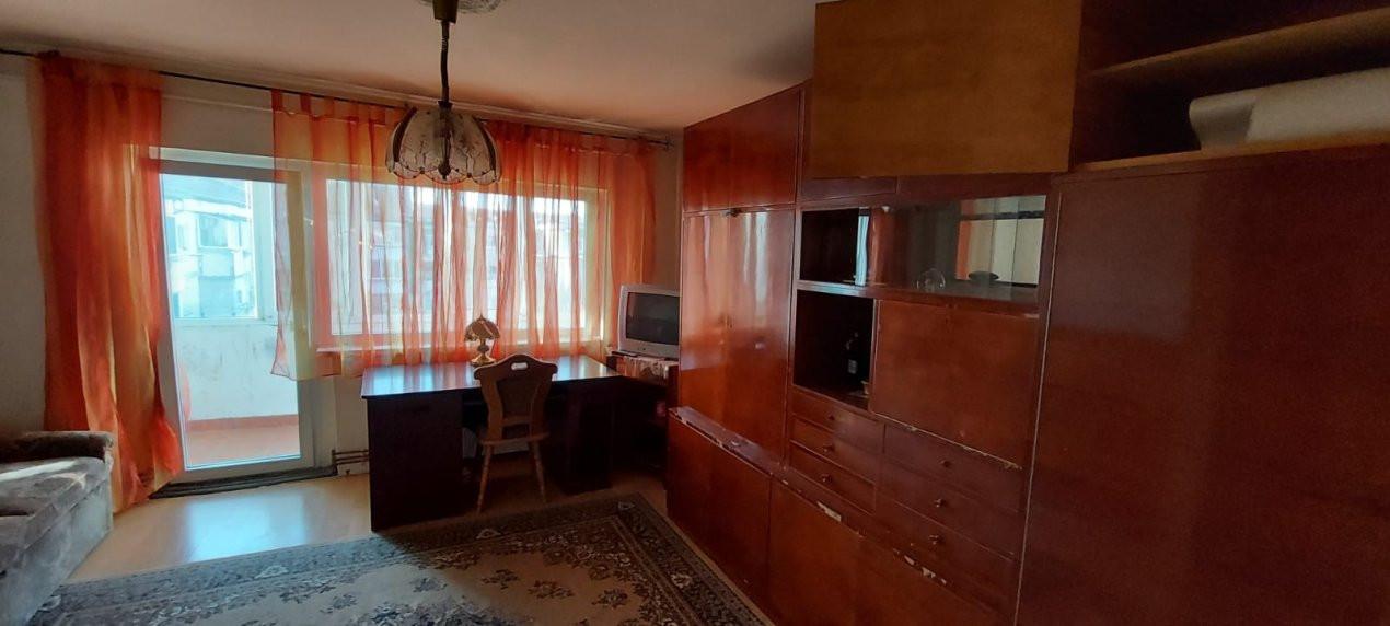 Apartament 2 camere, 2 balcoane, decomandat, zona Steaua - V2268 4