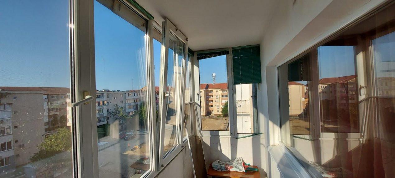 Apartament 2 camere, 2 balcoane, decomandat, zona Steaua - V2268 14