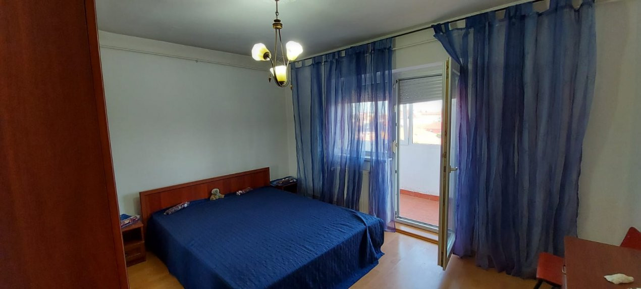 Apartament 2 camere, 2 balcoane, decomandat, zona Steaua - V2268 15