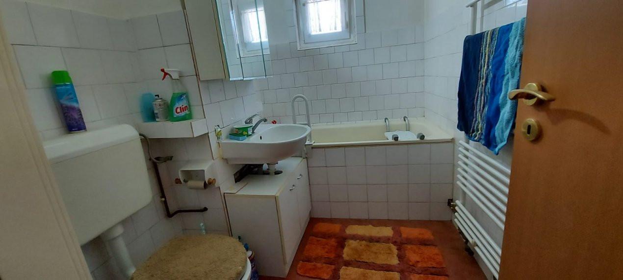 Apartament 2 camere, 2 balcoane, decomandat, zona Steaua - V2268 17