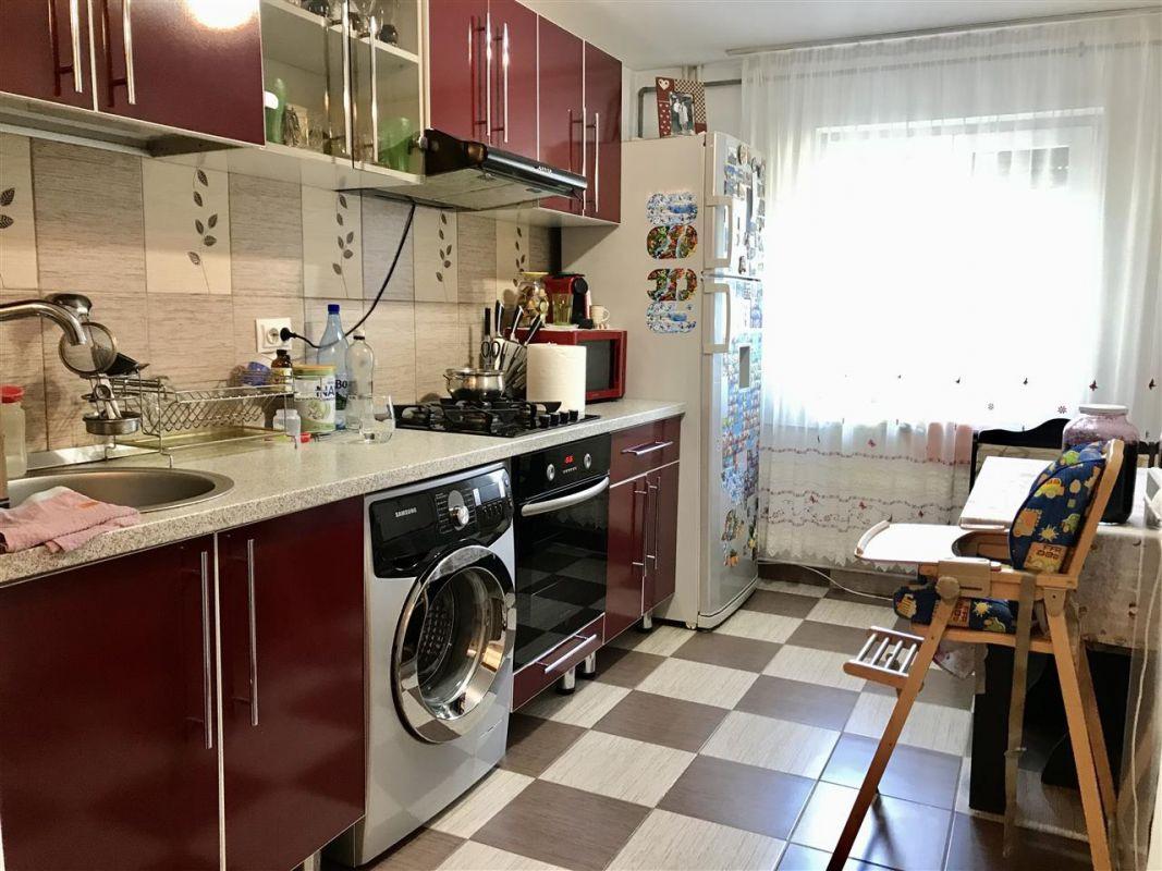 Apartament 2 camere,de vanzare, zona Lipovei - ID V378 7
