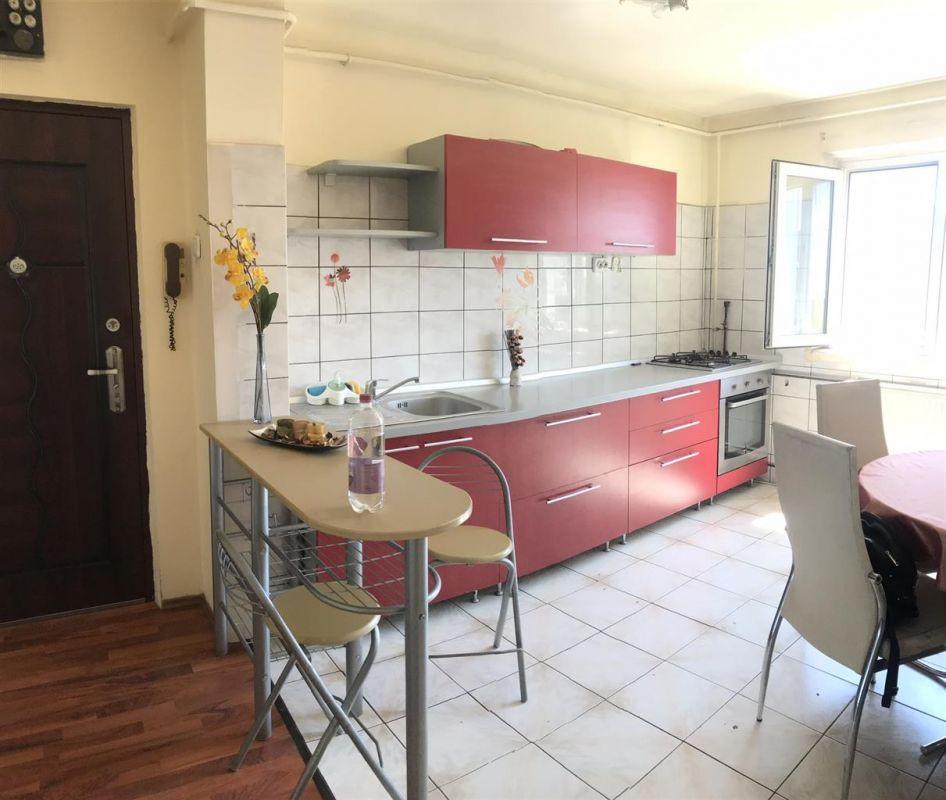 Apartament cu doua camere de vanzare Girocului - ID V368 1