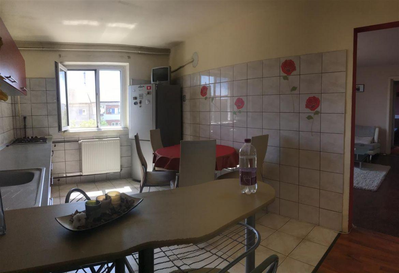 Apartament cu doua camere de vanzare Girocului - ID V368 2