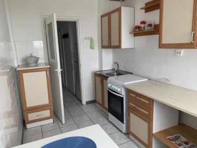 Apartament 2 camere decomandat de inchiriat!