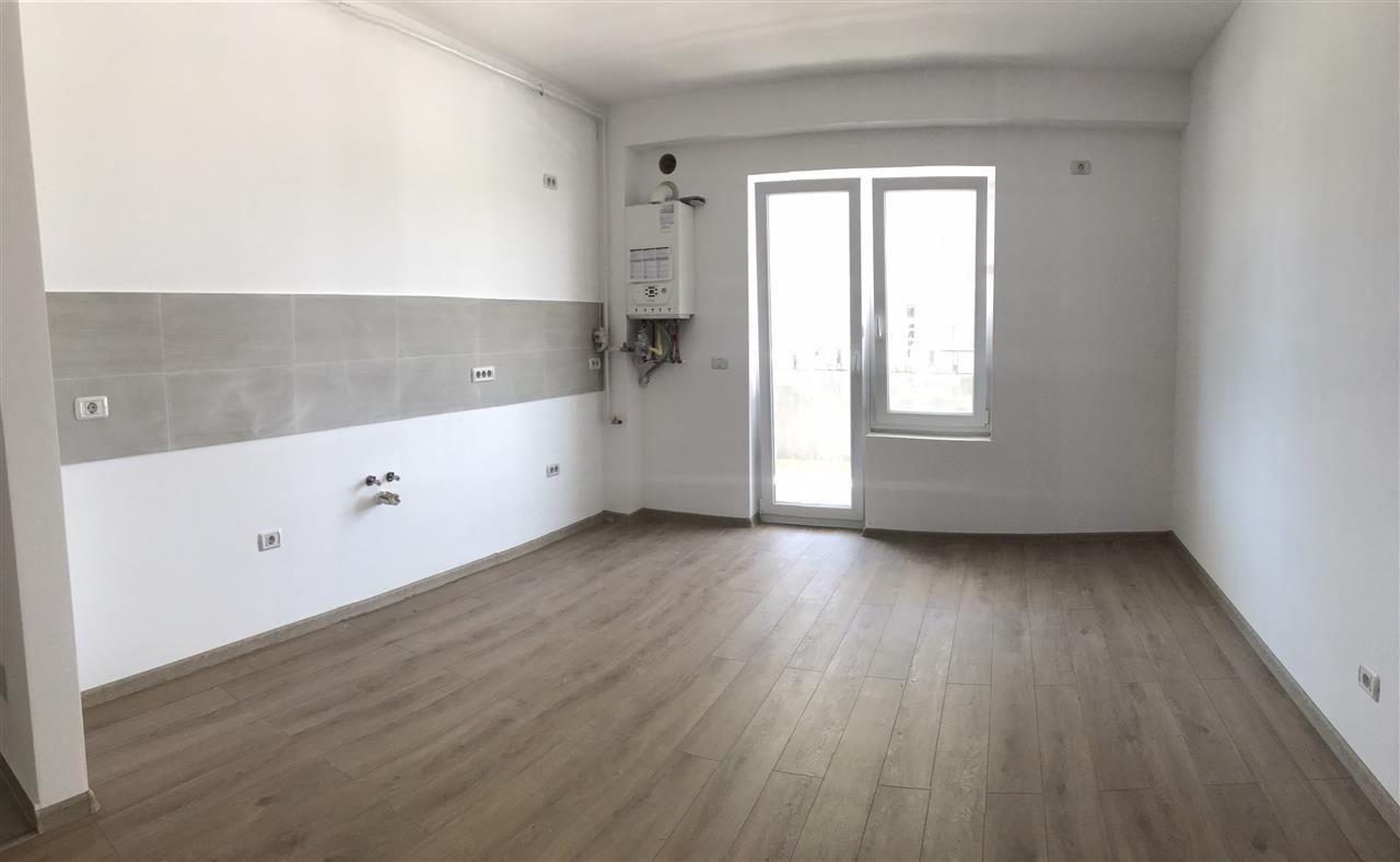 Apartament cu doua camere de vanzare in Giroc - ID V367 1