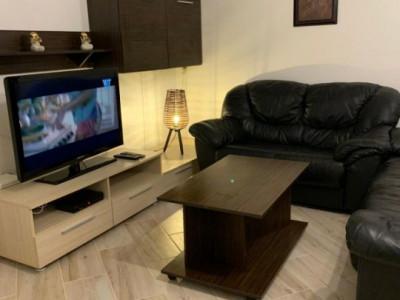 Apartament cu doua camere Giroc ZONA CENTRALA - COMISION 0 %