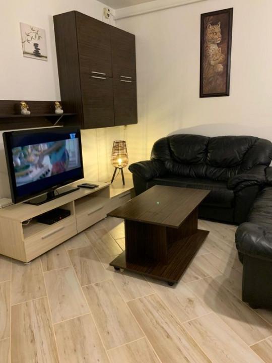 Apartament cu doua camere Giroc ZONA CENTRALA - COMISION 0 % 1
