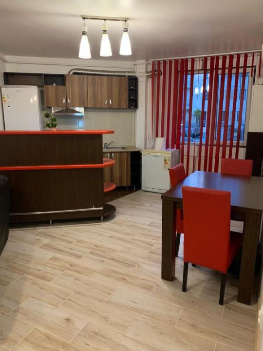 Apartament cu doua camere Giroc ZONA CENTRALA - COMISION 0 % 5