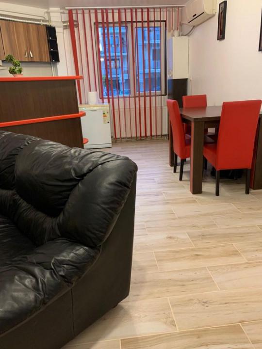 Apartament cu doua camere Giroc ZONA CENTRALA - COMISION 0 % 7