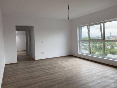 Apartament cu 2 camere, semidecomandat, de vanzare, in Timisoara Lipovei.