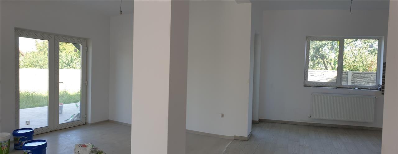 Casa tip duplex 4 camere de vanzare Mosnita Noua - ID V442 5