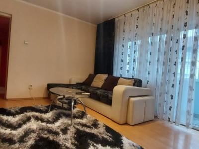 Apartament 3 camere, etaj 3/4, complet utilat si mobilat, zona Dambovita - V2351
