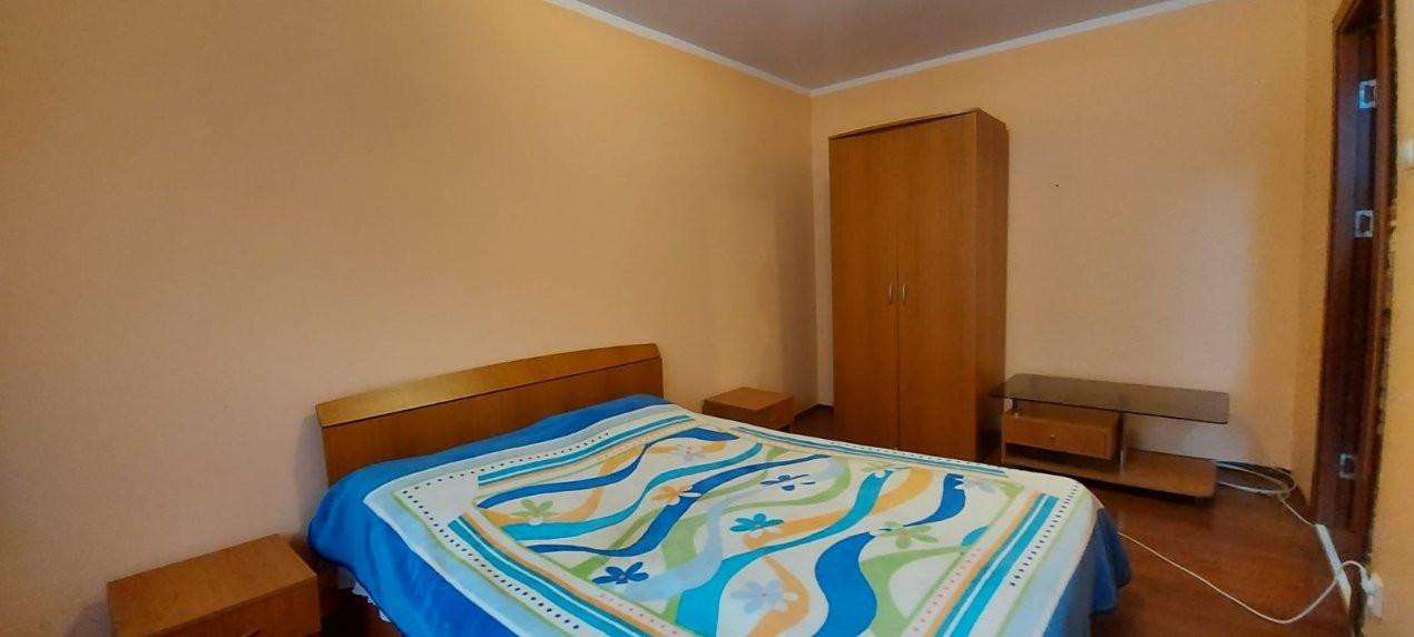 Apartament 3 camere, etaj 3/4, complet utilat si mobilat, zona Dambovita - V2351 14