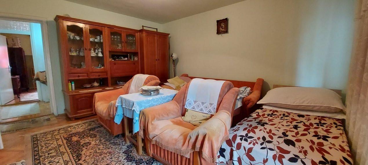 Locuinta ideala! Apartament 2 camere, etaj 2, 2 balcoane, Steaua - V2354 1