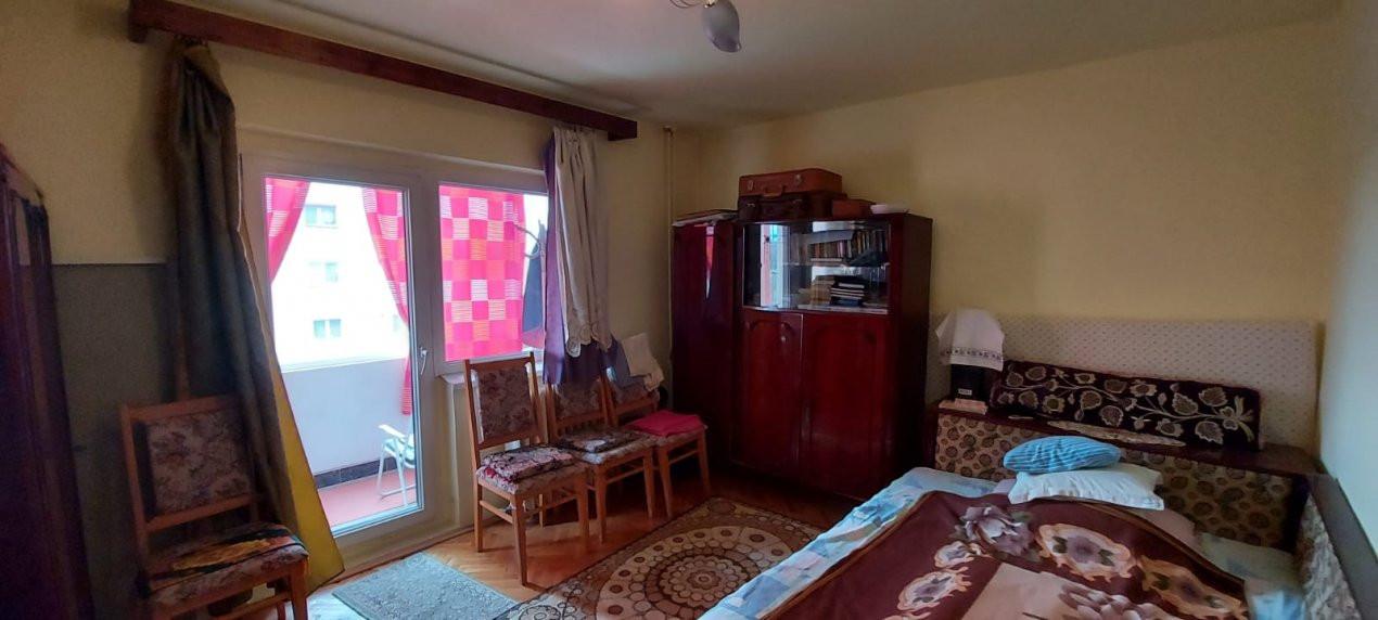 Locuinta ideala! Apartament 2 camere, etaj 2, 2 balcoane, Steaua - V2354 3