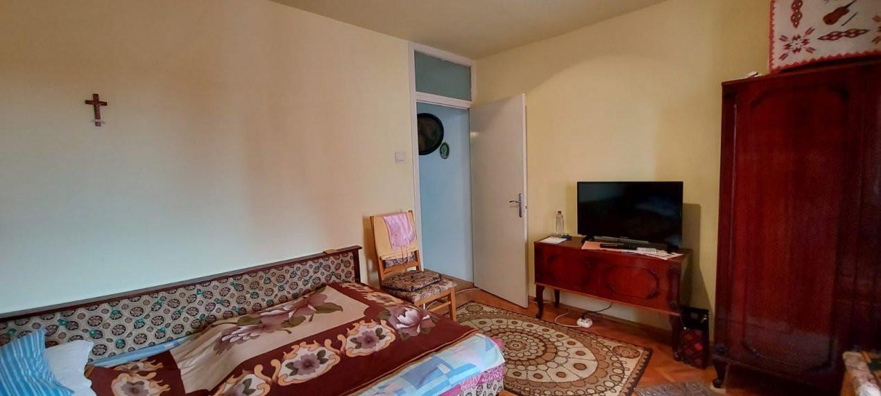 Locuinta ideala! Apartament 2 camere, etaj 2, 2 balcoane, Steaua - V2354 4