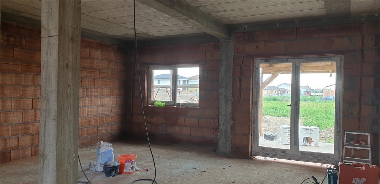 Casa tip duplex 4 camere de vanzare Mosnita Noua - ID V359 7