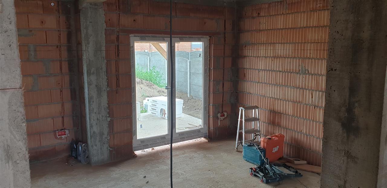 Casa tip duplex 4 camere de vanzare Mosnita Noua - ID V359 9