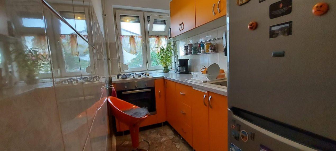 Apartament 2 camere, decomandat, renovat, zona Sagului - V2367 5