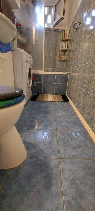 Apartament 2 camere, decomandat, renovat, zona Sagului - V2367 8