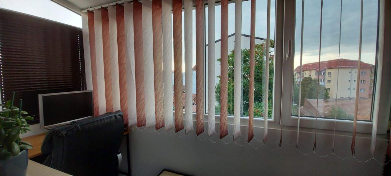 Apartament 2 camere, decomandat, renovat, zona Sagului - V2367 10