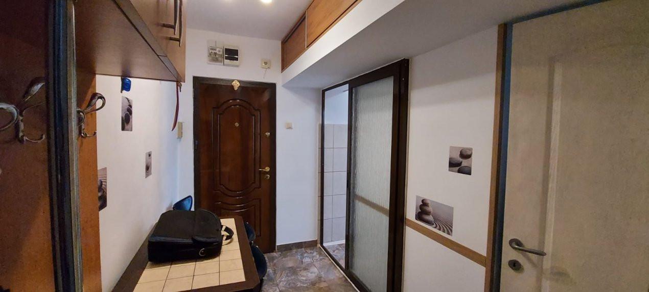 Apartament 2 camere, decomandat, renovat, zona Sagului - V2367 14