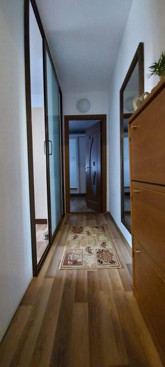 Apartament 2 camere, decomandat, renovat, zona Sagului - V2367 15