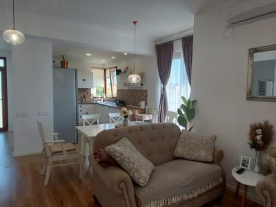 Casa individuala, Lux, Localitatea Sag  - V2368